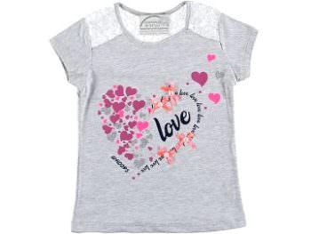 детская футболка оптом 295016-1
